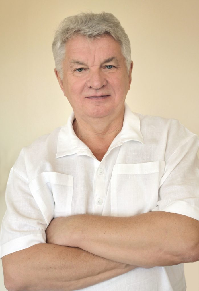 Prof. Dr. med. Kozijavkin