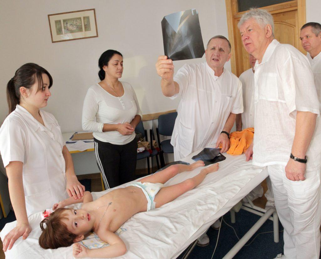 Behandlungsprogramm